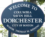 Welcome to Dorchester