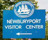 Welcome to Newburyport MA