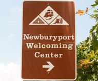 Welcome to Newburyport MA