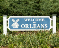 Welcome to Orleans Massachusetts
