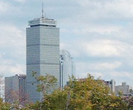 Boston local information