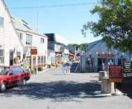 Local Rockport information and resources