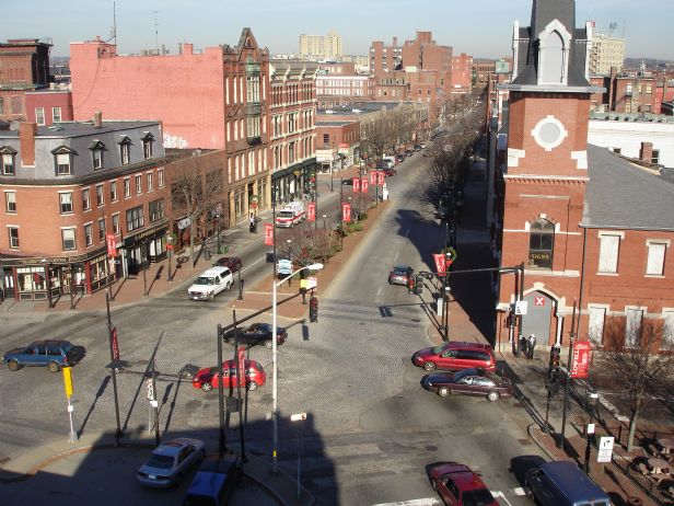 Lowell Massachusetts Information Guide To The City